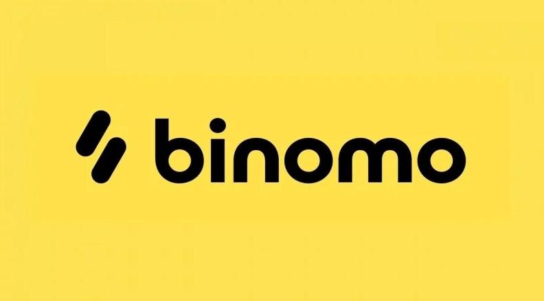 एक बिनोमो खाता बनाना