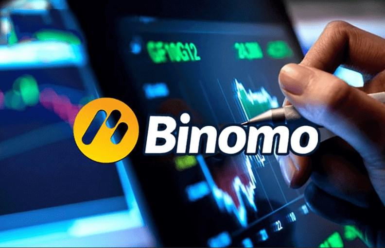 Bisakah saya menghasilkan uang bersama Binomo?
