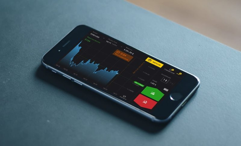 The best trading strategy for beginners in Binomo binary options
