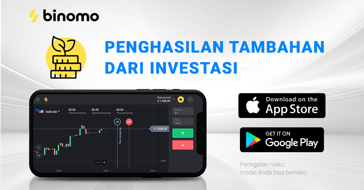 download aplikasi binomo